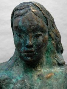 FIGURA IBÉRICA. Arqueológicas en Escultura